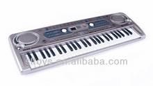 teclados 54 música instrumental mq020fm