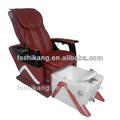 Salão de beleza pedicure pé spa massagem cadeira sk-8039