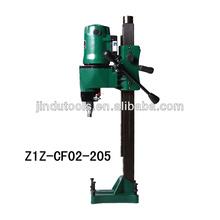 Z1Z-CF02-205 Model concret core cut machin with Voltage 110/220/240V