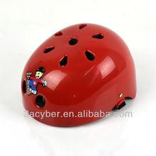 Hot Sale Skate Helmet Roll Skating Helmet Bike Helmet