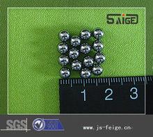 stainless steel steel ball ammo