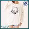 2014 thick hoodie for women cotton sweatshirt