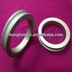 abrasive tungsten carbide roll from zhuzhou hongtong