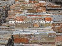 beautiful wall decoration stones