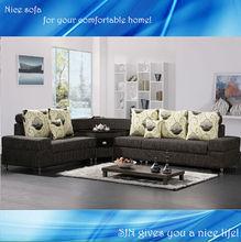 Classic French Sofa S8213B