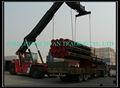 transportadora polea loca de la tubería para el transportador y el desgaste de los especialistas en soluciones
