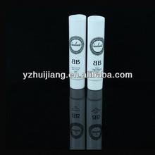10ml plastic rectangular tube for cosmetic
