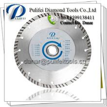 Circular Cutting Saw Blade Turbo Laser Welding Segments