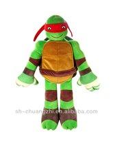 Nickelodeon Teenage Mutant Ninja Turtles Pillowtime Pal Pillow
