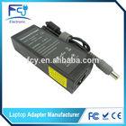 90w 20v 4.5a uk euro plug adapter for IBM/LENOVO Thinkpad