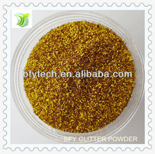 2015 Most fashionable glitter powder