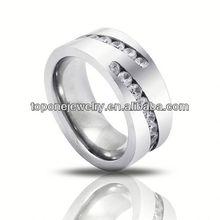 2015 Charming New Style zircon stone ring