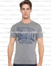 cheap printing stylish men t shirts