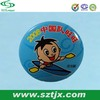 decorative cartoon epoxy sticker,interesting sticker