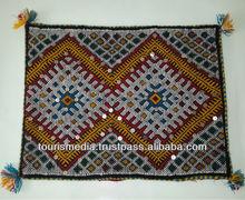 Berber moroccan Kilim cushion cover 59cm x 46cm