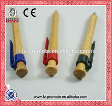 medical promotion gift Syringe shape plastic ball pen