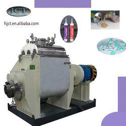waterproof sealant for plastic kneading machine