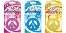 HF1411A Peace Air freshener