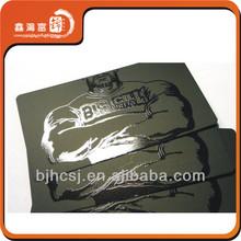 fashion spot uv business card printing
