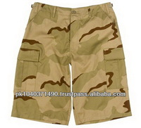 Camo Summer latest Design Hunting Shorts