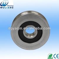 non standard deep groove ball bearing 8x31.5x8.5mm bearings Chinese Cheap Bearing