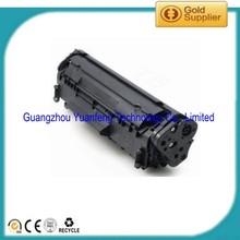 compatible printer a4 laser toner hp q2612a