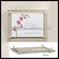 10 years factory sell professional waterproof picture frame/picture frame manufacturer/waterproof outdoor frames