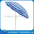 BM0073 Tilt promotional sunshade beach umbrella