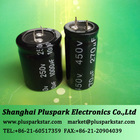 Capacitor 160V 390uF,Snap In Electrolytic Capacitor,Electrolytic Capacitor,power capacitor,long life 5000 hours