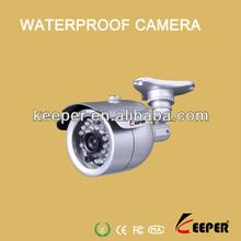 800tvl CMOS Mini Waterproof Outdoor Indoor IR Bullet Camera