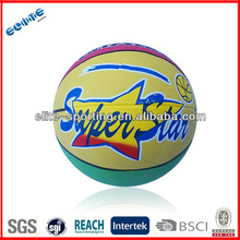 Best price eco-friendly sell rubber basketball promotion cheap basketball