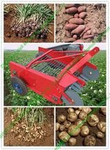 Hot Sale potato harvesting machine