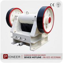 PE Series Jaw Crusher Mining Jaw Crusher Machine from China Manufacturer