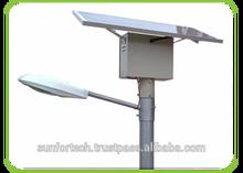 Sunfor 30w Solar LED street light