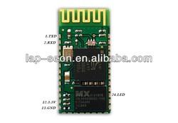 HC 06 RF Wireless Bluetooth Transceiver Slave Module RS232 / TTL to UART adapter hc-06 bluetooth wireless serial module