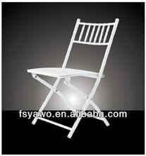 aluminum hotel folding chair(YA-C224)