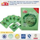 Quality-guaranteed Fresh-keep Lung Ching Green Tea famous greentea flavored greentea greentea powder packing machine