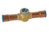 air flow meter oil sight glass liquid level sight glass