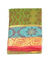 Indian Ethinic Dress INDIAN SILK SAREE