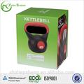 exercício kettlebell