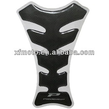 Motorcycle Oil Tank Sticker Pad Gas Protector For HONDA YAMAHA SUZUKI KAWASAKI