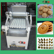 Hot selling stainless steel cookie press machine