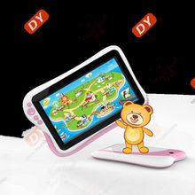 Favorites 2014 Hot Sale Kid Learning Machine,2014 New Kid Learning Ipad,Intelligent Kids Laptop