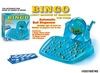 Blue Lucky Bingo Play Set for children