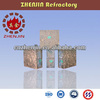 Energy saving and environmental protection silicon Wear-resistance refractory low cement castable