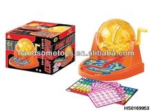 Hot sale Lucky Bingo Play set for Children