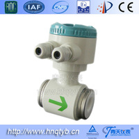 High quality flow meter sensor 4-20ma(made in China)