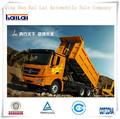 Norte benz motor weichai 290hp caminhões basculantes/international caminhões pickup