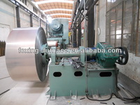 steel coil transporting equipment