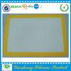 silicone insulator heat sink pad,silicone high temperature heat insulation mat
